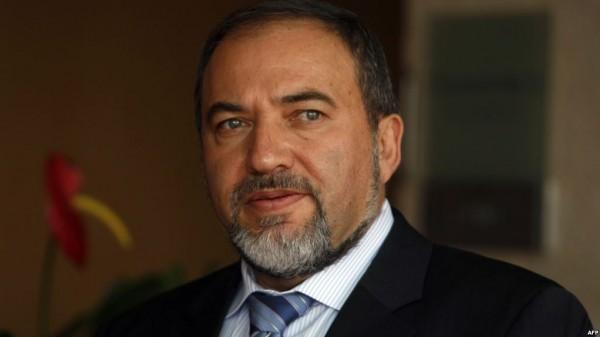 ليبرمان: أدعو كافة الرؤساء العرب لزيارة القدس