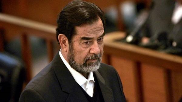 """مسؤول روسي: إعدام """"صدام حسين"""" تسبب في تفاقم الإرهاب"""