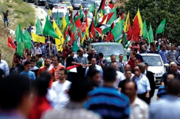 فصائل فلسطينية تدعو للإسراع بمعالجة القضايا المجتمعية