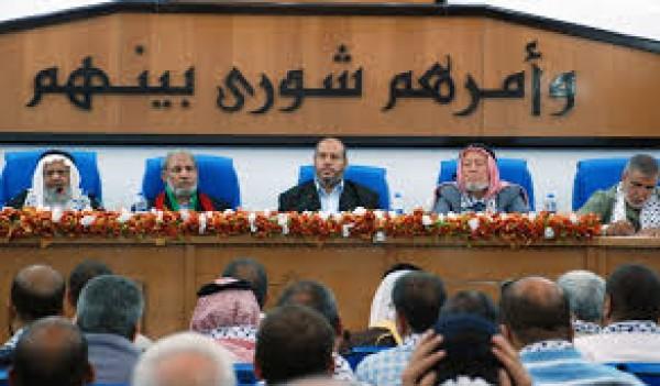 التشريعي يدعو المتحاورين في القاهرة لضرورة إعادة الاعتبار له