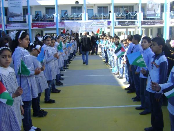 مركز الميزان: قطاع غزة بحاجة لـ(142) مدرسة خلال الأعوام المقبلة