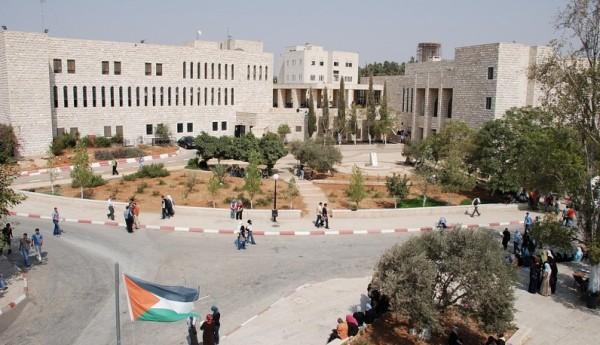 نقابة العاملين بالجامعات الفلسطينية تعلن تعليق إضراب الجامعات غداً