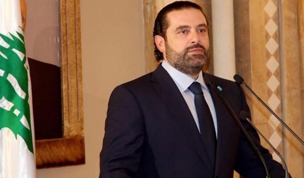 بعد أسبوعين من استقالته.. الحريري يعود إلى لبنان