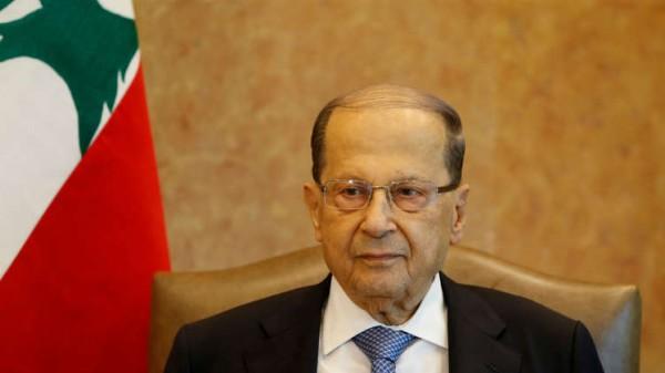عون يتصل بالسيسي لبحث تعزيز العلاقات الثنائية أثناء زيارة الحريري