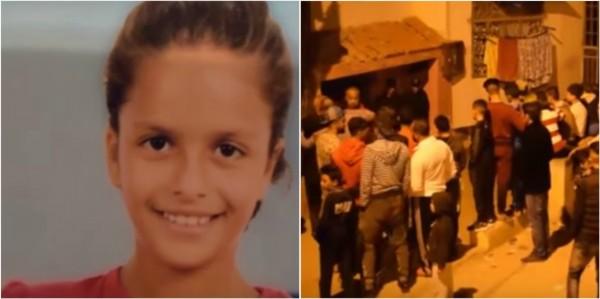 """جريمة صادمة بالجزائر..طفلة تقتل طفلة أخرى وتضع أشلاءها في """"كيس بلاستيكي"""""""