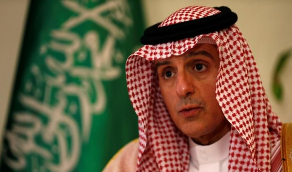 السعودية: سندعم المعارضة السورية للخروج من مؤتمر الرياض صفاً واحداً