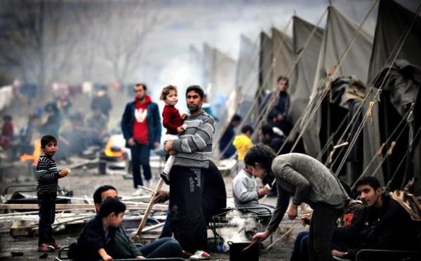مجموعة العمل: انتهاكات جسيمة تعرض لها الأطفال الفلسطينيون في سورية