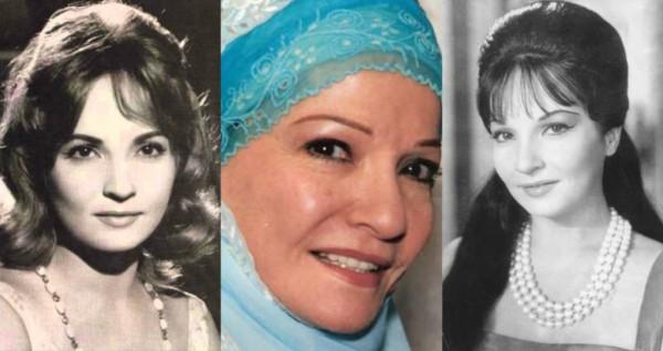 وفاة دلوعة السينما الفنانة شادية عن عمر 86 عامًا