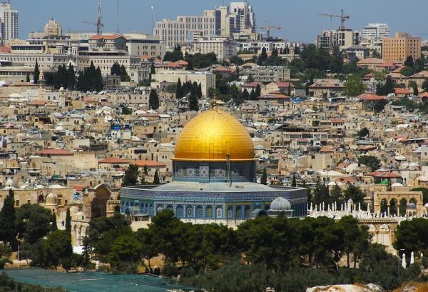 إدانات دولية وعربية لقرار ترامب نقل السفارة الأمريكية إلى القدس