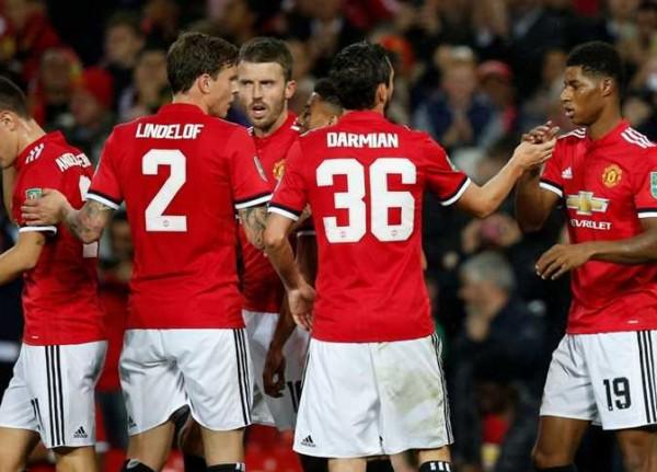 دوري ابطال اوروبا: مانشستر يونايتد وبازل يعبران إلى ثمن النهائي