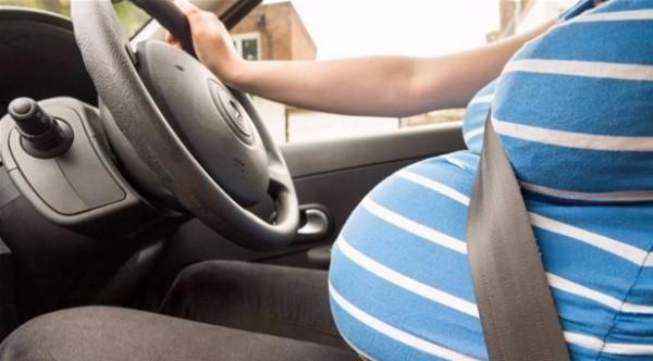 حامل تستنجد بالشرطة لسبب لم يخطر ببالهم
