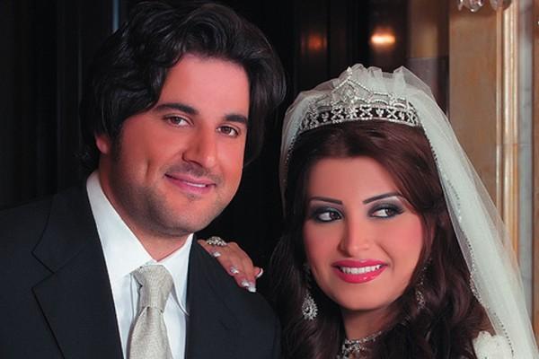 هل زوجة ملحم زين هي إبنة علي عبدالله صالح؟
