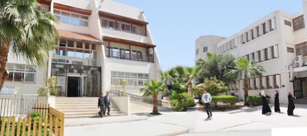 """كلية فلسطين التقنية تفتتح مؤتمراً علمياً بعنوان """"الاستدامة والبيئة الإبداعية"""""""