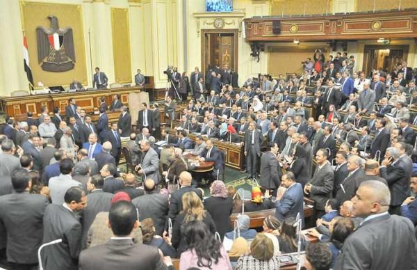 البرلمان المصري يطالب ترامب بالتراجع عن قراره حول القدس