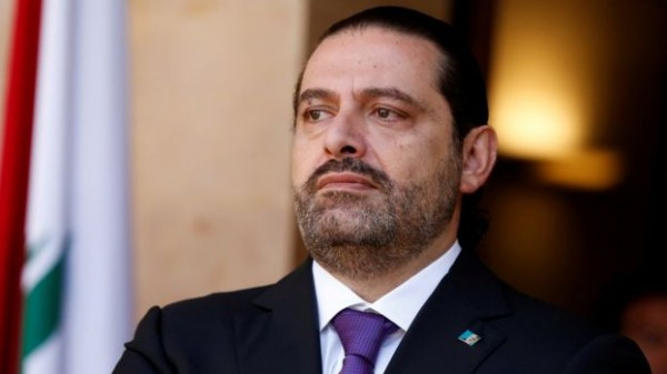 الحريري: نرفض الاعتراف بالقدس عاصمة لإسرائيل