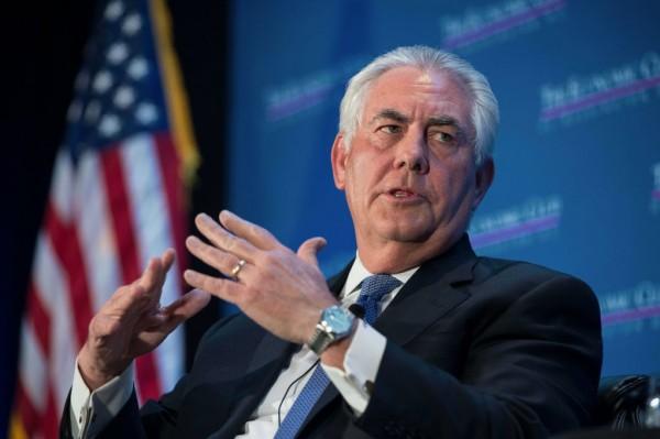 الخارجية الأمريكية: سنبدأ فوراً بنقل السفارة من تل أبيب للقدس