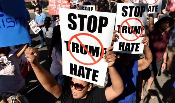 مظاهرات احتجاجية في العالم ضد قرار ترامب بشأن القدس