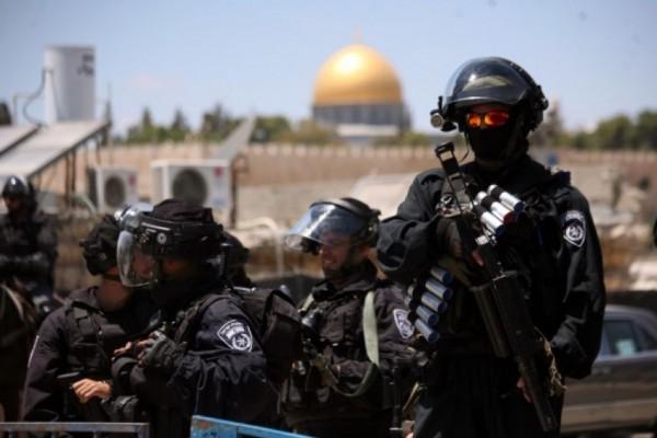 عقب إعلان ترامب.. الاحتلال يشدد من إجراءاته الأمنية