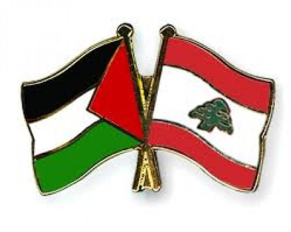 المخيمات الفلسطينية في لبنان تهب نصرة للقدس وفلسطين