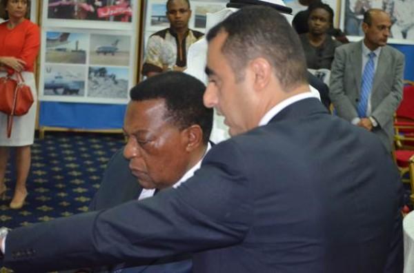 تنزانيا: سفارة فلسطين تحيي يوم التضامن العالمي مع الشعب الفلسطيني