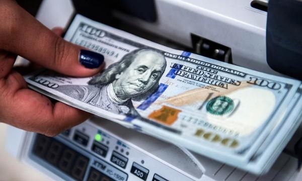الدولار يصعد مقابل الين.. وبيتكوين تتجاوز 14000 دولار