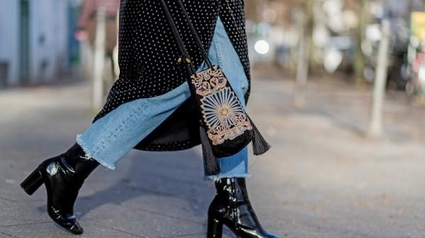 استبدلي الحذاء الشتوي الأسود بهذه التصاميم المواكبة لصيحات الموضة