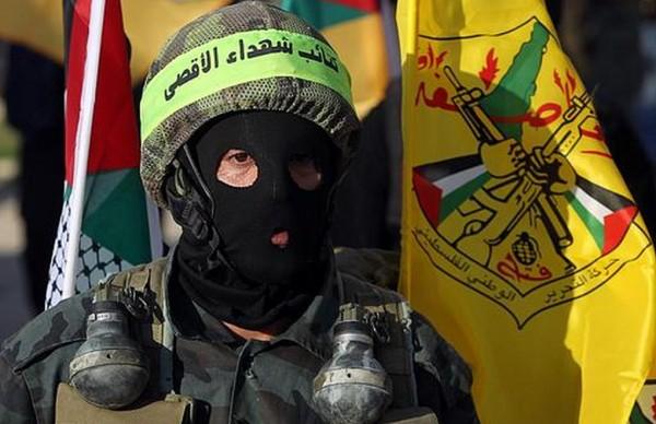 أذرع فتح العسكرية: ندعو شعبنا للاشتباك المسلح مع الاحتلال
