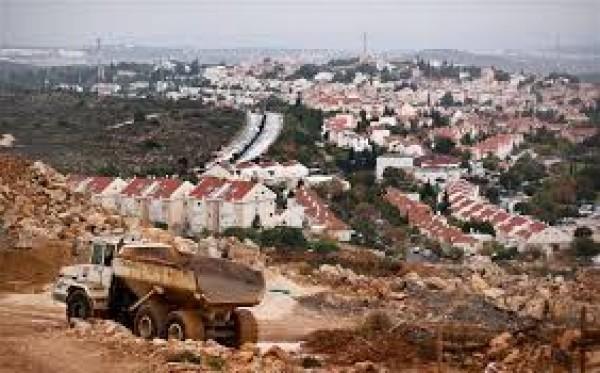 حكومة الاحتلال تستعد لبناء 14 ألف وحدة استيطانية في القدس