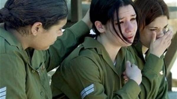 ارتفاع في معدلات التحرش بالمجندات الإسرائيليات