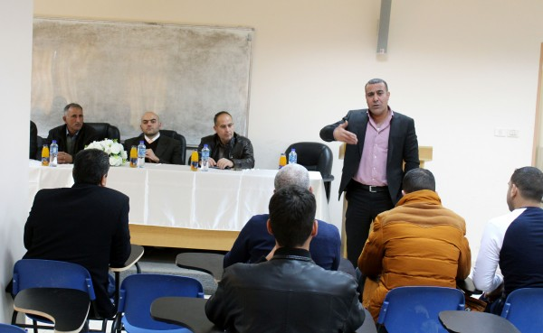 """العربية الامريكية تنظم ورشة حول """"الانتهاكات التي يتعرض لها العمال بإسرائيل"""""""