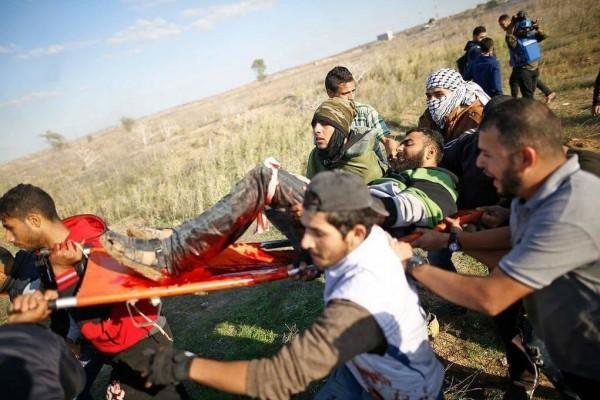 شهيدان و153 اصابة.. حصية اليوم السادس من المواجهات مع الاحتلال