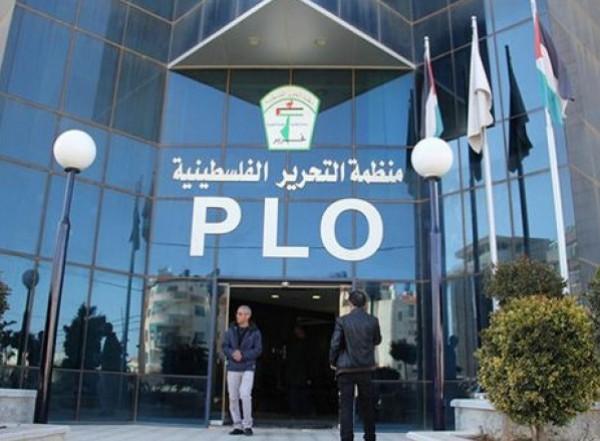 قيادة فصائل منظمة التحرير الفلسطينية تُحي خطاب الرئيس عباس
