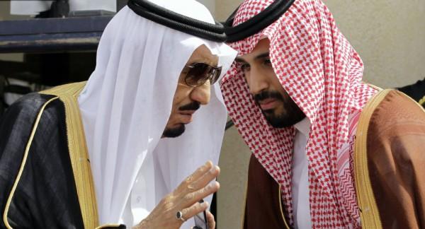 """دعوة لـ""""بن سلمان"""" لزيارة إسرائيل.. ونتنياهو يريد مقابلة الملك بالرياض"""