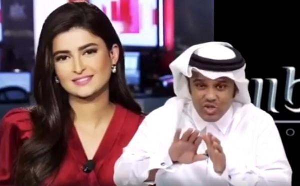 إعلامي خليجي يستنكر طريقة معاملة الوافدين في بلادهم