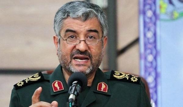 قائد الحرس الثوري: سنشهد انتصاراً باليمن في المستقبل القريب