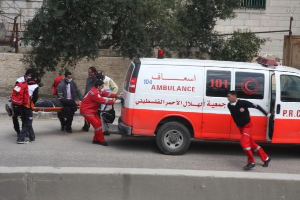 مقتل طفل في شجار عائلي ببلدة العيزرية في القدس