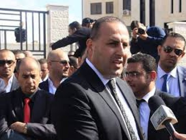 نقابة المحامين تشيد بخطاب الرئيس وتعتبره انعكاسا حقيقيا لمتطلبات التحرير