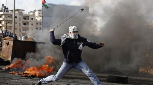 اندلاع مواجهات بين الشبان وقوات الاحتلال في بيت لحم