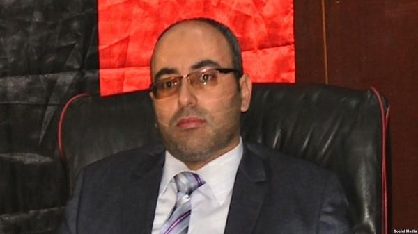 مجهولون يغتالون عميد بلدية مصراتة بعد عودته من تركيا