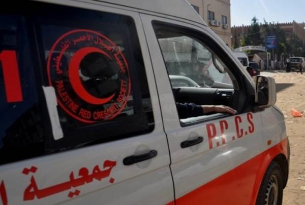 وفاة مسن متأثراً بجراحه في غزة