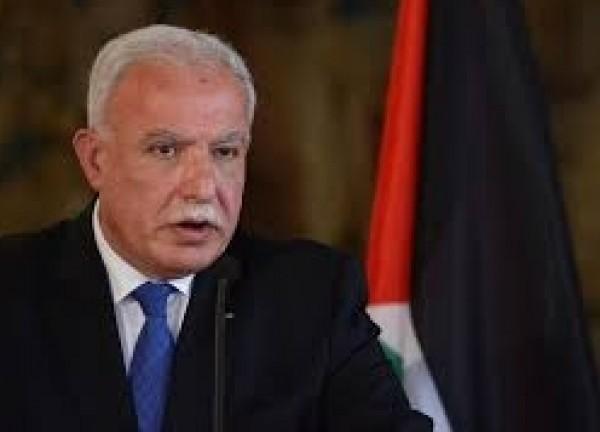 المالكي: دول مجلس الأمن موحدة ضد القرار الأميركي