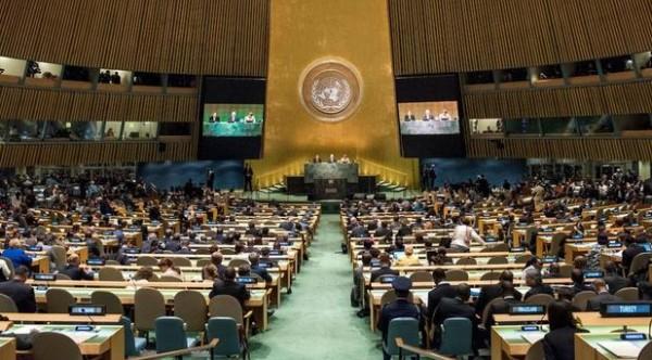 بأغلبية 128 دولة.. الجمعية العامة ترفض قرار ترامب بشأن القدس