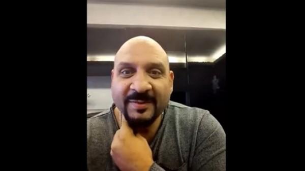 مصري يُشعل المواقع بسخريته من أكل زوجته الروسية لن تتخيل ماذا طبخت