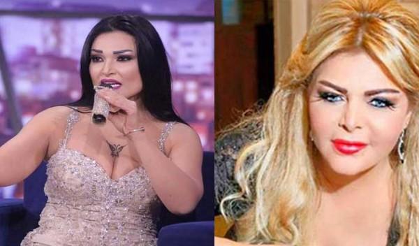 3 فنانات مُنعن من دخول مصر لأسباب أخلاقية