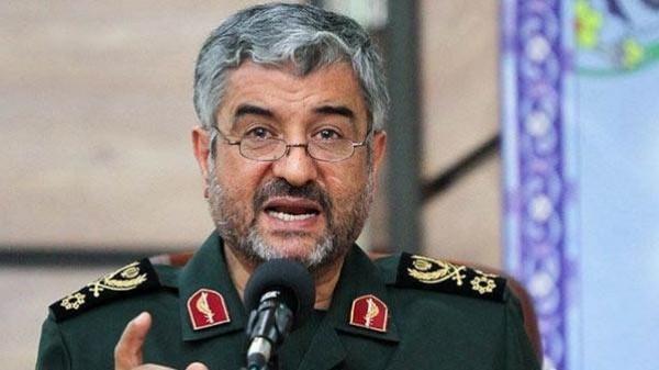 قائد الحرس الثوري الإيراني: هزمنا فتنة 2017
