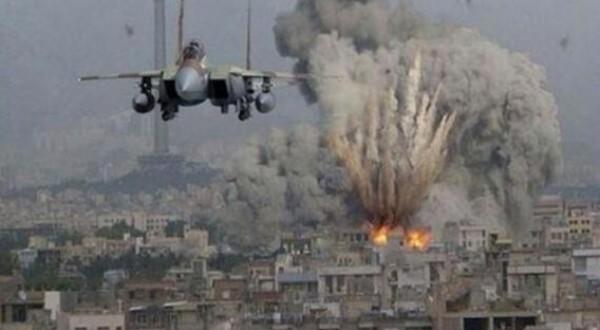 مقتل 23 مدنياً سورياً في قصف روسي لبلدة مسرابا