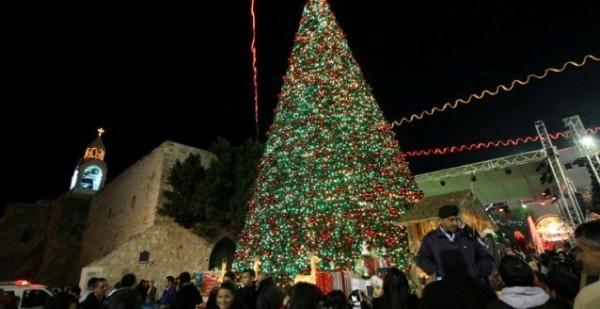 الطوائف المسيحية الشرقية تبدأ احتفالاتها بعيد الميلاد المجيد  9998869841