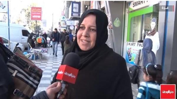فيديو: كيف كان عام 2017 على العمال في قطاع غزة؟