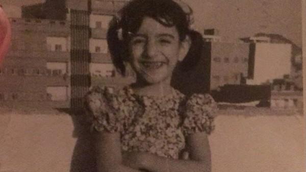 هذه الطفلة المُشاكسة أصبحت أفضل ممثلة سورية