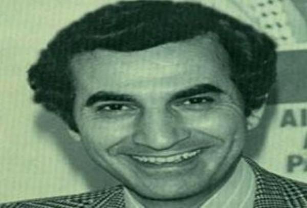 46 عاماً على اغتيال الدبلوماسي الفلسطيني محمود الهمشري